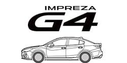 インプレッサ G4