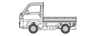 サンバートラック