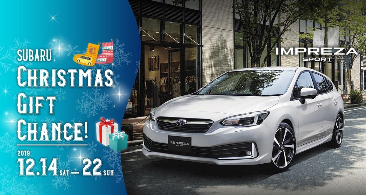 christmas gift chance