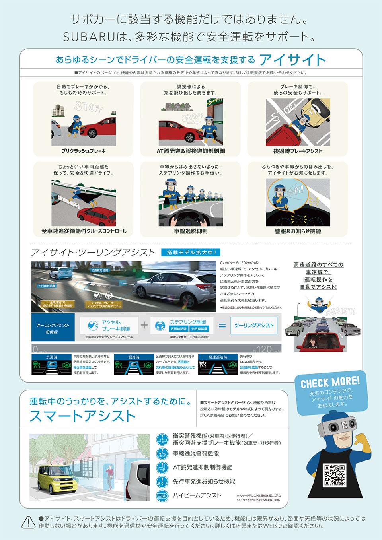 U-Carのサポカー補助金